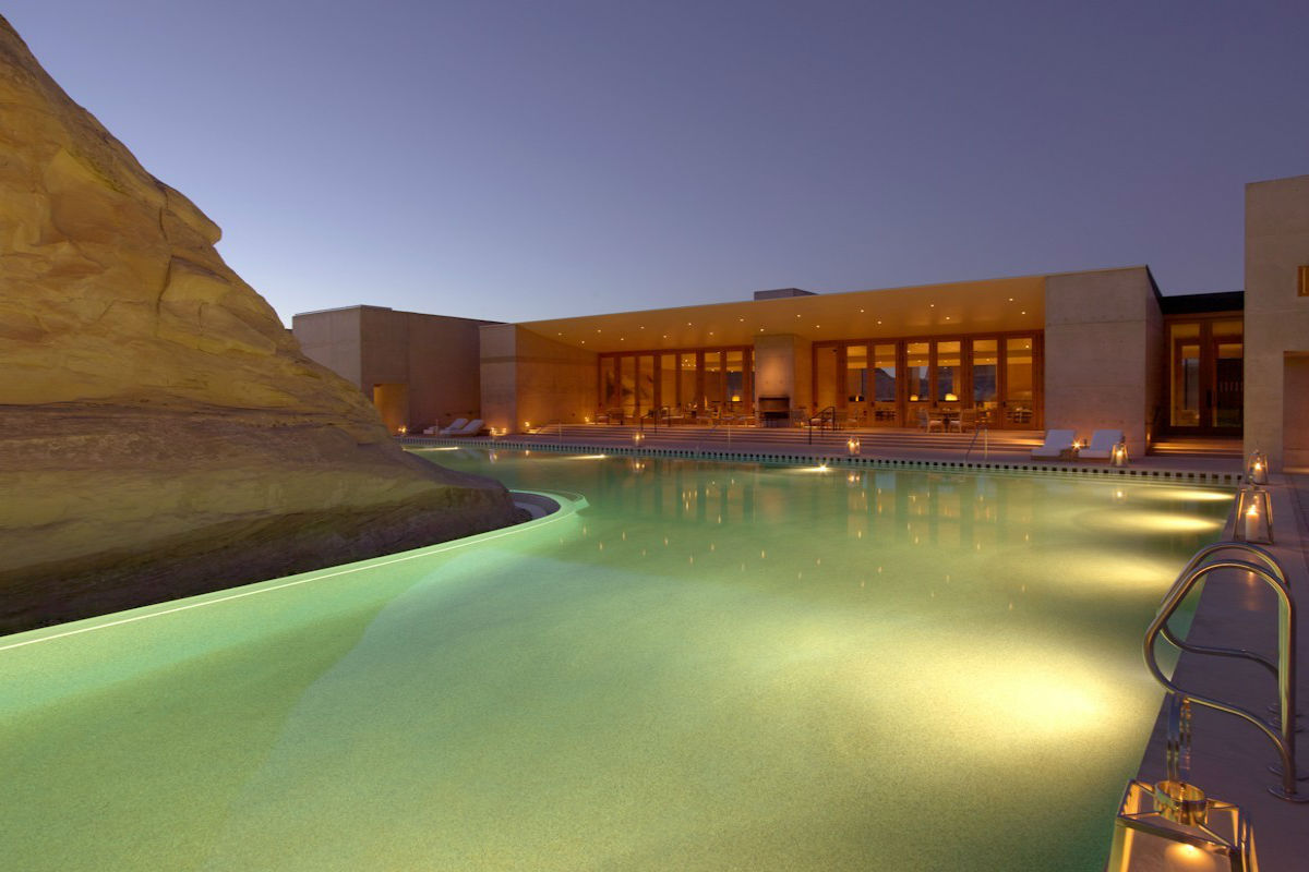 aman resorts utah 2. Amangiri, Utah Aman Resorts 2 N