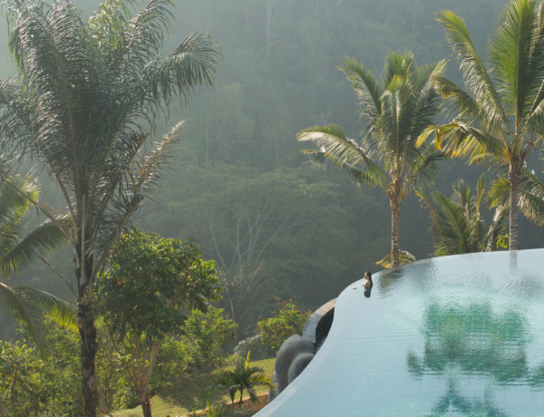 Image: Padma Resort and Spa