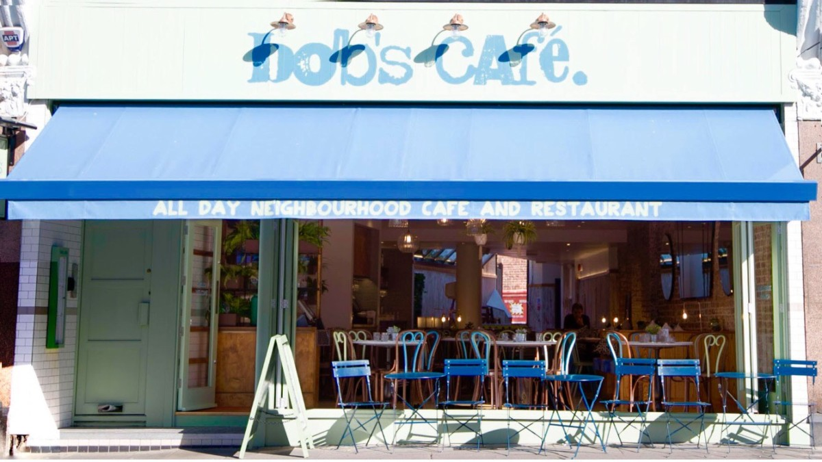 Best Cafes Muswell Hill