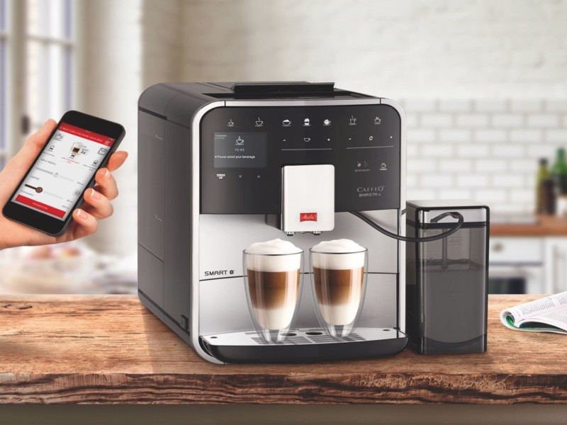 Get Starbucks Style Coffee At Home At The Click Of A Button
